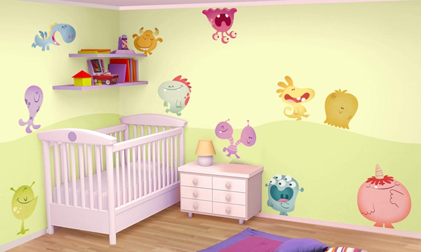 Crea la tua cameretta best decora le pareti della stanza for Decora la stanza girlsgogames